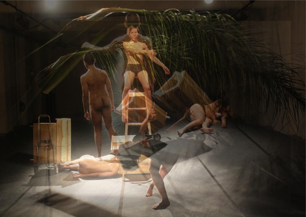 O ESPECULADOR DE OLHOS INVISÍVEIS DE CARNE cia.corpos nômades - foto joão andreazzi