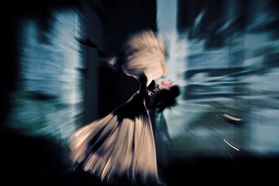 Uma Sinfonia entre a Medula... Manoela Cardoso
