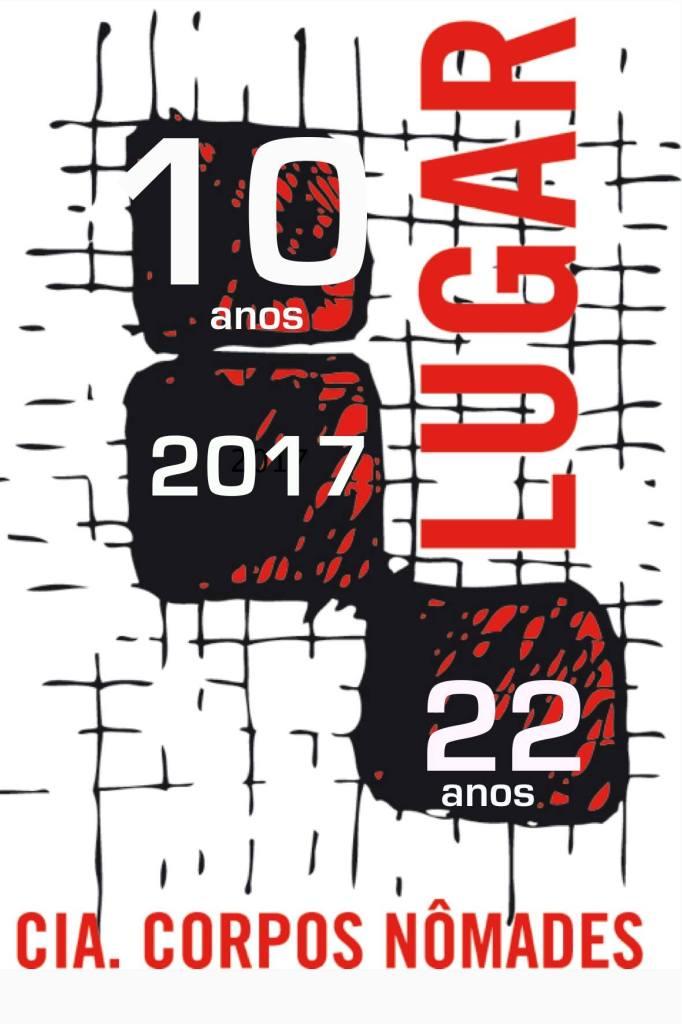 2017 10 anos o lugar