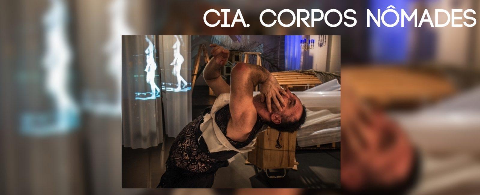 CIA CORPOS NÔMADES